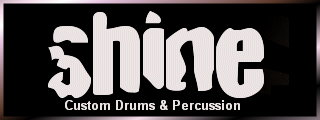shine custom drums 3210 120