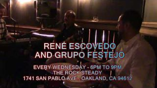Rene Escovedo and Grupo Festejo